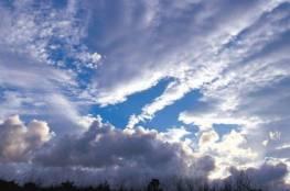 الطقس: أجواء باردة وفرصة لسقوط أمطار محلية