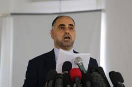 80 عضوا من غزة بينهم ابو عيطة لم يغادروا لرام الله
