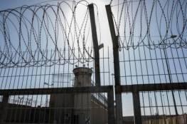 أحكام وتمديد اعتقال وإفراجات وأسيران يدخلان عامين جديدين