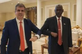 """""""تفاهمات إسرائيلية سودانية حول قضايا أمنية"""""""