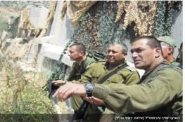 نستعد لمعركة شرسة أمام غزة.. جيش الإحتلال : نعمل على تحديد أماكن الأنفاق و القضاء عليها