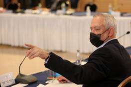 """""""مشكلتان في إعلان غانتس"""".. """"ج بوست"""": تصنيف 6 منظمات فلسطينية """"إرهابية"""" تمّ من دون دليل"""