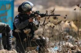 اندلاع مواجهات مع الاحتلال في سلواد