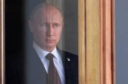 بوتين والسيسي يحركان المياه الفلسطينية الراكدة وتفاؤل مصري عشية اجتماعات فتح وحماس