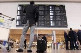 """الأجهزة الأمنية في إسرائيل: إخلاء مطار بروكسل """"تدريبات إيرانية لهجوم"""""""