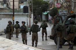 إذاعة الجيش: فشل اعتقال عدد آخر من خلية حماس الليلة