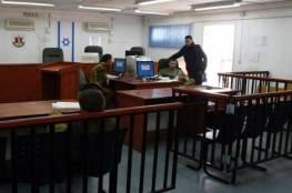 الحكم على مستوطن من غلاف غزة بالسجن 7 أعوام بتهمة التعامل مع حماس