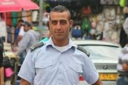 الاحتلال يحكم على شرطي فلسطيني بالسجن بعد تحويل ملفه الاداري الى قضية