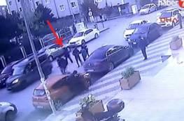 فيديو.. امرأة تفقد حياتها سحقاً بشكل مروّع تحت سيارة