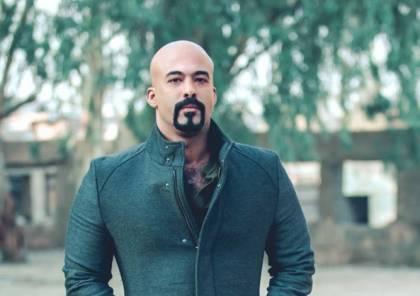 وفاة الممثل المصري الشاب هيثم أحمد زكي
