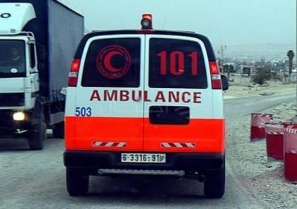غزة : وفاة طفل سكب عليه مجهول مادة حارقة قبل أيام