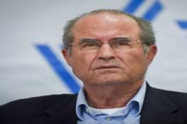 """للمرة الأولى..رئيس """"الموساد"""" الإسرائيلي السابق يُشيد بإيران!"""