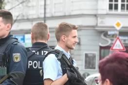 """خططت لقتل المسلمين وإشعال حرب أهلية... ألمانيا تكشف سر ميليشيا مسلحة """"ممولة جيدا"""""""
