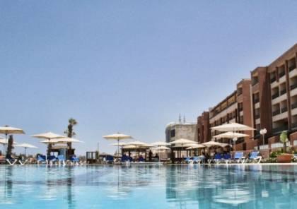 هيئة المطاعم والفنادق بغزة: القطاع السياحي منكوب وخسائره بلغت 91 مليون $