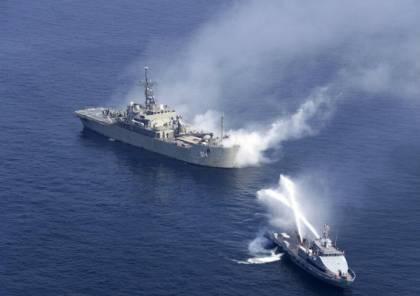 اعلام اسرائيلي يكشف تفاصيل جديدة حول استهداف سفينة الشحن الإسرائيلية في خليج عمان