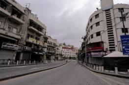 إصابة 11 طالبا  من الداخل الفلسطيني يدرسون في إربد بفيروس كورونا
