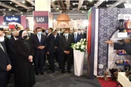"""مصر: """"بائع الطفاية"""" الصعيدي يعرض منتجاته أمام السيسي في """"تراثنا"""""""