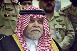 """""""هو تقييم والقضية مغلقة""""...الأمير بندر بن سلطان يفنّد تقرير مقتل خاشقجي ودور بن سلمان"""