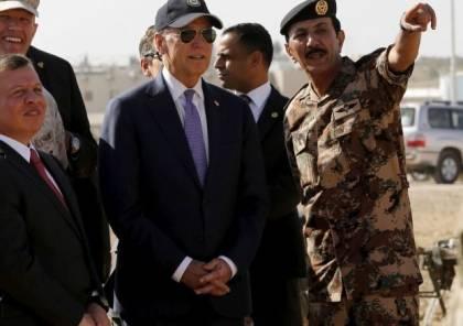 """فورين بوليسي : الأردن أصبح """"مملكة موز""""..البلد ينهار تحت أنظار أمريكا"""