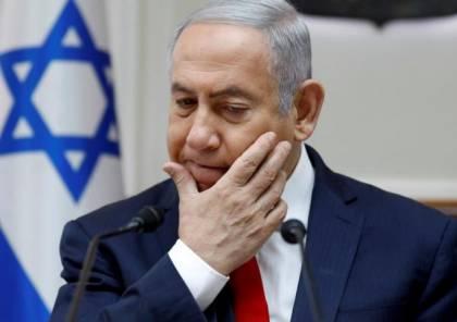 صحافية تحرج نتنياهو بسؤال حول عدد الصواريخ التي اطلقت من غزة