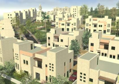 3 مليار دولار حجم الاستثمار في القطاع العقاري بفلسطين