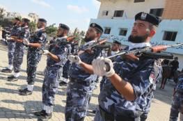 بعد إصابة مواطنين اثنين..  نيابة غزة تُجدد تحذيرها لمطلقي النار بالهواء