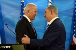 2000 مسؤول اسرائيلي يحذرون بايدن من توقيع اتفاق جديد مع ايران