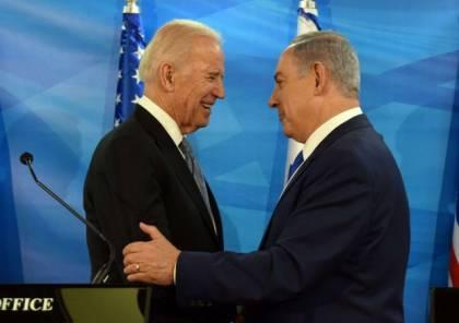 """إردان يكشف تفاصيل رسالة نتنياهو لـ""""بايدن"""" بشأن ايران: للولايات المتحدة وإسرائيل """"نفس الغاية"""""""