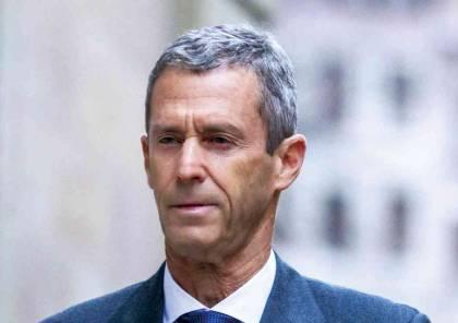 القضاء السويسري يصدر حكم بالسجن على رجل أعمال إسرائيلي لمدة 5 سنوات