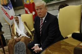 سبب غريب.. ترامب يكشف عن سر غيرته من أمير الكويت!