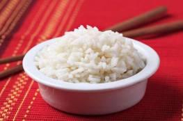 دراسة تغير نظرة الطب لعلاقة الأرز الأبيض بمرض السكري