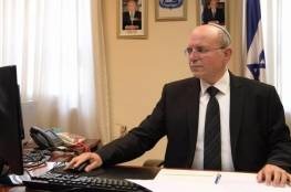 """مسؤولون في """"الشاباك"""" يهددون بالاستقالة بحالة تعيين بن شبات رئيسا للجهاز"""