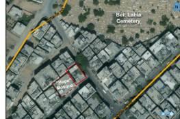 شاهد: جيش الاحتلال ينشر صورا لمنازل في غزة بداخلها انفاق
