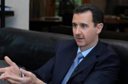 معاريف: الأسد.. والطاولة الإسرائيلية: هل يترجم الملف السوري إلى لغة شرق أوسط جديد؟