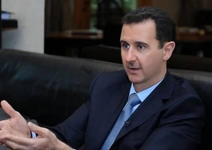 واشنطن تفرض عقوبات على حافظ نجل الرئيس السوري بشار الأسد وكيانات أخرى