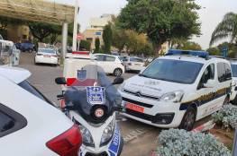 إسرائيلي يقتل زوجته في المستشفى ثم ينتحر