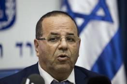 """كاتب إسرائيلي: هذا ما سيحصل حال ترشيح """"قرا"""" سفيرا بمصر"""