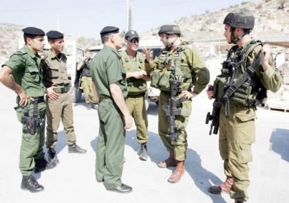 تلفزيون يزعم: الفلسطينيون مستعدون لإعادة التنسيق الأمني مع إسرائيل إذا تخلت عن فكرة الضم
