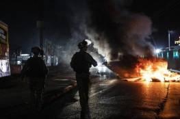 يديعوت: نقاش بين الشرطة والجيش الإسرائيليين حول الطريقة الأفضل لقمع العرب