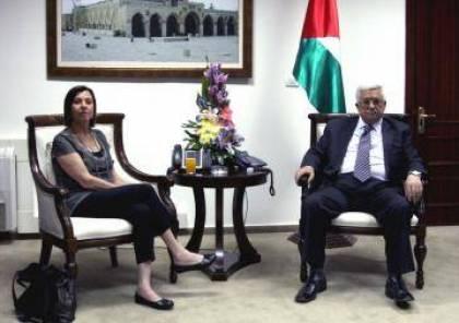 غالؤون: الرئيس عباس سيوقف كافة الدعم المالي عن قطاع غزة في القريب العاجل