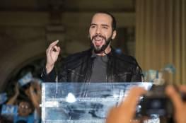 فلسطيني بين أوفر المرشحين حظا للفوز برئاسة السلفادور