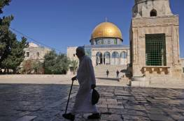 """""""الأوقاف الإسلامية"""" تحذر من الخطر الذي يتهدد المسجد الأقصى"""