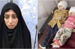 حبل المشنقة ينتظر الأم العراقية ألقت طفليها في نهر دجلة