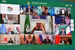 الملك سلمان: نجحنا بتقديم رسالة تبعث الاطمئنان والأمل لشعوبنا