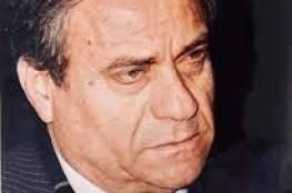 وفاة عضو اللجنة التنفيذية لمنظمة التحرير الفلسطينية السابق محمد ملحم