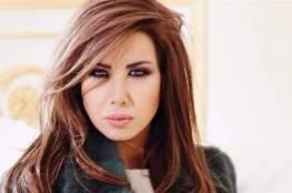 نانسي عجرم توجه رسالة قاسية إلى المسؤولين في لبنان
