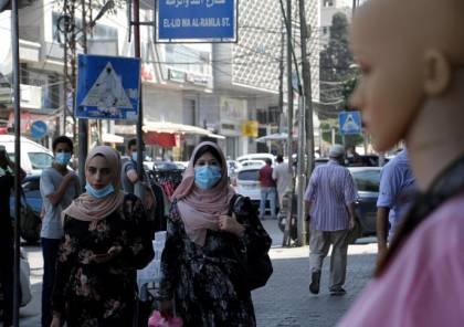 غزة: توقيف 121 مواطنًا وتحرير 12 محضر ضبط