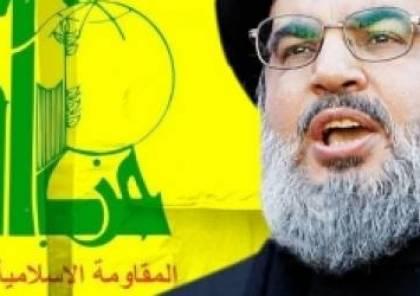 """حزب الله يتوعد بـ""""رد قاس"""" لنصر الله اليوم"""