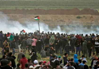 الهيئة تؤكد استعدادها لمليونية العودة وتحذر الاحتلال