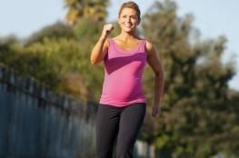 ما هي أهم فوائد المشي للحامل ؟
